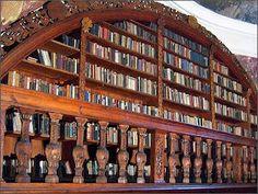 Biblioteka+poaugustia