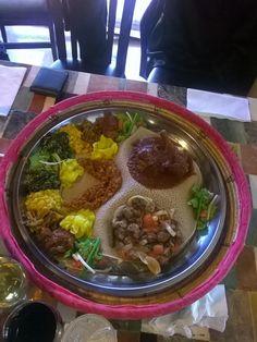 Talktochef.com shares fans of Ethiopian cuisine Ethiopian Cuisine, Fans, Beef, Cooking, Meat, Kitchen, Brewing, Cuisine, Cook