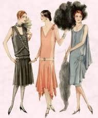「1920 フラッパー」の画像検索結果