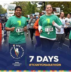 Una semana queda para vivir el último Major y maratón del calendario 2016 en Road Runners Chile