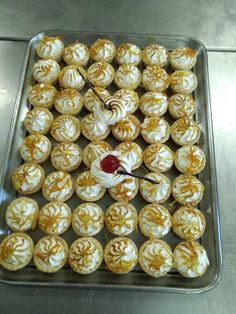 Greek Desserts, Jelly, Food And Drink, Lemon, Pie, Sweets, Breakfast, Recipes, Food Cakes