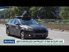 Uber's Driverless Car Project at Risk in Court Case