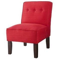 Burke Slipper Chair - Threshold™ : Target