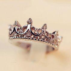 Princess Ring – LaBella Jewelry