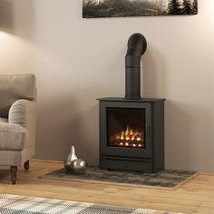 Image result for balanced flue gas stove
