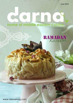 18 best Darna Magazine images on Pinterest | Eastern cuisine, Middle Darna Cuisine on