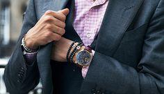 """5 Chiếc Đồng Hồ Thời Trang Nam Dây Da Có Mức Giá """"Một Tháng Dấu Vợ"""" Giới thiệu những phiên bản đồng hồ thời trang nam dây da có mức giá hợp túi dành cho các ông chồng muốn lựa chọn cho mình, nhưng sợ túi tiền eo hẹp vì """"vợ không cho phép""""."""