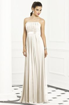After Six 6672 Bridesmaid Dress | Weddington Way