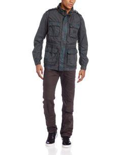 Diesel Men's Jostral Jacket