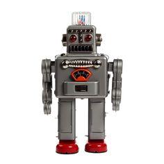 Electric Smoking Robot