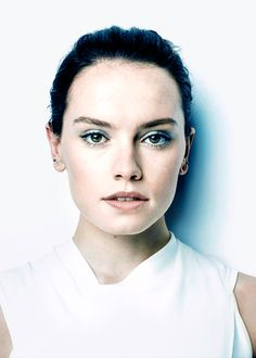 Daisy Ridley for Time Magazine photographed by Marco Grob