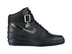 Nike Lunar Force 1 Sky Hi Women's Shoe