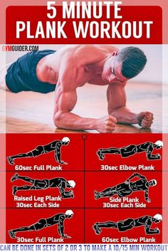Account Locked - Take the 30 Day Plank Challenge Work . - Account Locked – Do the 30 Day Plank Challenge Work your way up to the three minute plank – # Re - 15 Min Workout, Abs Workout Routines, Gym Workout Tips, Plank Workout, Workout Videos, At Home Workouts, Basic Workout, Workout Fitness, Fitness Diet