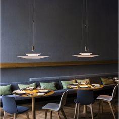 #Flamingo by #Vibia #Led #Light #Design #Insmatiluminacion