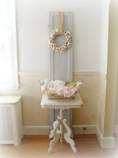 Beautiful ideas on this blog by yvette