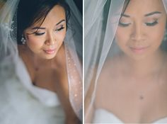 Prospect Park Boat House Wedding in Brooklyn captured by NYC Wedding Photographer Ben Lau.