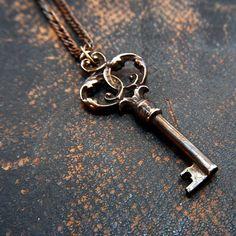 old key | Tumblr