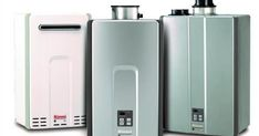 Universal Heating Solutions provide Standard Tankless Water Heater at low price in UK. We offer this types water heater according your budget. You can easily install anywhere.