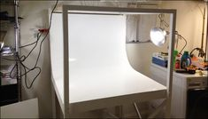 diy cyclorama - Google Search