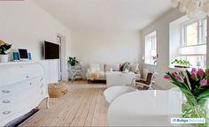 Nørgaardsvej 6B, st. th., 2800 Lyngby - 65m2 Lyngby Down-Town #andel #andelsbolig #andelslejlighed #lyngby #selvsalg #boligsalg #boligdk