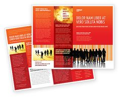 Httpwwwpoweredtemplatecombrochuretemplatesreligious - Sales brochure template