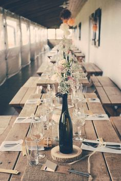 Vintage inspirierte DIY-Hochzeit am Balaton #1001hochzeiten