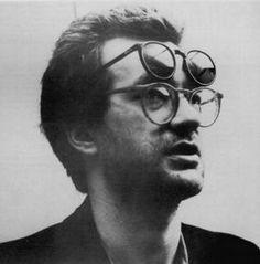 Wim Wenders - Senses of Cinema Best Director, Film Director, Wim Wenders Film, People With Glasses, Pier Paolo Pasolini, Werner Herzog, Actor Studio, Cinema Film, Great Photographers