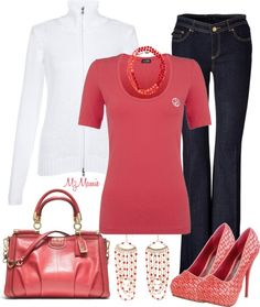 """Untitled #322"" by mzmamie ❤ liked on Polyvore"