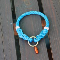 Giveaway!!  http://www.ammothedachshund.com/2014/06/09/lasso-rope-collar-review-giveaway/