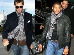 man-scarf-tom-brady-usher