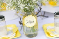 We Heart Parties: You Are My Sunshine