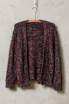 Confetti Stitch Cardigan - anthropologie.com #anthrofave