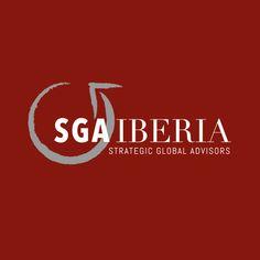 Logo Services SGA Iberia
