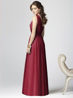 Dessy Collection Style 2863 http://www.dessy.com/dresses/bridesmaid/2863/#.VSaGRvnF_X4