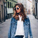 """Fashion changes but style endures"" sara@baceiredo.com✈️ YouTubeSara Baceiredo"