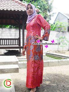 Grosir Pakaian Muslimah   Citra Busana Kode : GCB27 salah satu produk berkualitas dengan harga murah menggunakan sistem Grosir, yang kami jual di www.CitraBusana.co.id, Pemesanan SMS : +6281 232 438 431   Pin BB : 29F4A987
