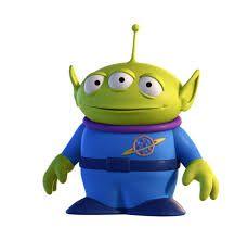 extraterrestre toy story phrase