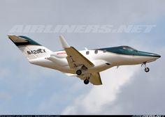 Photos: Honda HA-420 HondaJet Aircraft Pictures | Airliners.net Honda Jet, Aircraft Pictures, Airplane, Aviation, Vehicles, Photos, Plane, Pictures, Aircraft