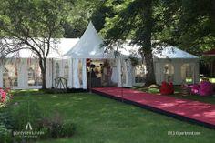 Hochzeit im Freien // Outdoor wedding #Hochzeit #Wedding #Outdoor