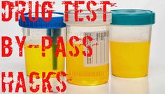 Which Is The Best Fake Pee For Drug Test? | Synthetic urine reviews 2017 - Weed in my pocket
