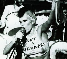 "WENDY O. WILLIAMS- ""Dont Be A Wanker"""