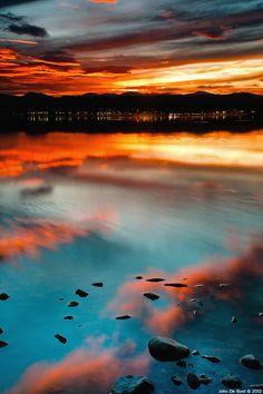 ✯ Sloan's Lake - Denver, Colorado