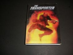 THE TRANSPORTER (JASON STATHAM) BUY IT NOW FOR $5.00 FREE SHIPPING!!