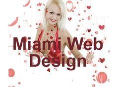 Miami Web Design - Miami Website Designers