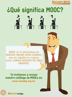 ¿Qué significa MOOC?