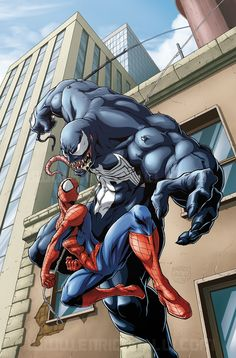 Spiderman vs. Venom Your #1 Source for Video Games, Consoles & Accessories…