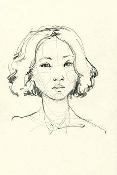 Drawings - Adara Illustrations