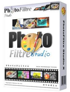 Photofiltre Studio X 10.8.1 Serial Key Crack Free Download Full Version