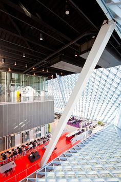 OMA, Seattle Public Library