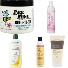 The Myth of Natural Commercial Hair Products - Black Girl Long Hair